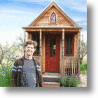 Tumbleweed Tiny Houses: The Smallest House Builder On The Planet