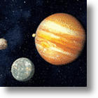 Russian Academy of Sciences to Explore One of Jupiter's Moons
