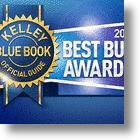 Kelley Blue Book Announces 2016 Best Buy Award Winners