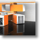 Electrolux Kitchen Design 2008 Contest Winners Announced