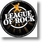 Live Out Your Rock Star Aspirations Realistically With League Of Rock