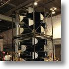 Vertical Wind Turbine Could Be Successful