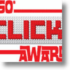 Click Happens! Young Inventors Wanted For LEGO® Click Awards 2009