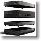 Lenovo ThinkPad Stack: Modular, Portable Docking Station For Laptops
