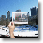 Augmented Reality For Tablets Goes Where No Man Has Gone Before
