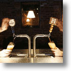 Table Tap: For The Lazy Drinker, Self-Serve Bars Are At It Again!