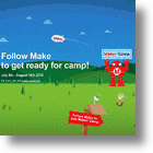 Supercharge Your Creativity At Google+'s Maker Camp!