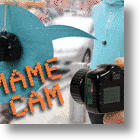 Meet &#039;Mame Cam&#039;, the World&#039;s Smallest Micro Replica DSLR Camera