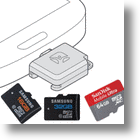 Meenova Offers MicroSD Card Reader for Android Devices