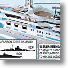 Russian Billionaire To Build Super Yacht Like No Other