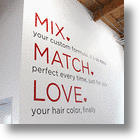 eSalon Offers Expertly Blended Hair Color In A Home Kit