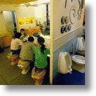 World's Most Disgusting Restaurant? Modern Toilet Eatery In Taiwan