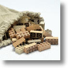 Mokulock Wooden Bricks: Not The Green LEGO Blocks You Were Looking For