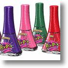 The Perfect Polish For Little Ladies: Bo-Po Nail Polish