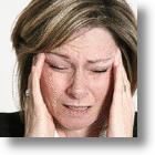 Migraines May Lower Risk of Breast Cancer