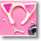 Cat Ear Headband Is Purr-fect For J-Pop Joggers