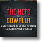 Gowalla &amp; NJ Nets Score Major Upset Against Foursquare &amp; NY Knicks?