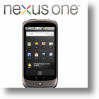 Sprint, AT&T To Get Compatible Versions Of Google's Nexus One