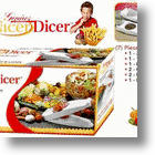 As Seen On TV: Is The Nicer Dicer... Nicer?