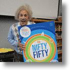 Fifty Nifty Gifted Uplifters - Inspiring Kids To Do Great Things