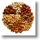 In Nutty News Today We Learn That Nuts Are Heart Healthy...