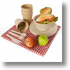 Picnic Ware Made Friendly, Not Just For Earth Day!