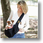5 Ergonomic Pet Carriers That Provide Comfort For You Too!