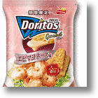 Dip A Chip? Introducing Shrimp Mayonnaise Doritos