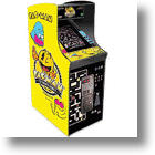 Wocka Wocka, Pac Man Comes Back With A Vintage Vengence