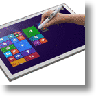 "Panasonic Announces Super-High-End 20"" Windows 8 Tablet"