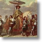The History of the Parasol: Fashion&#039;s Newest - and Oldest - Trend