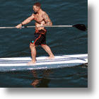The Pele Board Is The Paddleboard Built For Fitness