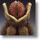 Anyone Have a Pencil I Can Borrow? Prickly Pencil Art