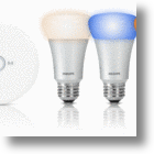 Philips Hue Lets You Control Your Lighting From Anywhere