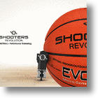 The EVO ONE Ball Combines Sport With Technology To Create A New Basketball Experience