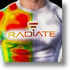 Radiate Apparel Shows You What Muscles You're Working
