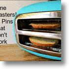 Time Wasters! - 10 Pins That Don't Work