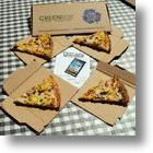 Want This New Innovation? Green Box: The Pizza Box Reinvented