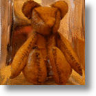 The Perfect Natural/Unnatural Teddy Bear Gift Leads to More Sustainable Toys