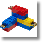 PNY Lego USB Drives Add 16GB Storage To Your Builds