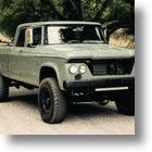 ICON Dodge Power Wagon Crew Cab: Guts & Glory Revisited