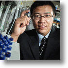 2009 Lemelson-Rensselaer Winner Developed Carrier For Nanoparticles