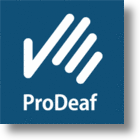 ProDeaf, The First Brazilian Sign Language Translating App