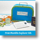 Little Passports: Educational Program Makes Children World Travellers From Their Homes!