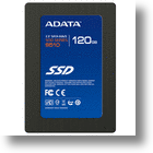 AData releases SATA III-supported S510 SSD