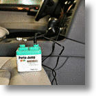 Jump Start Your Car From The Inside Out
