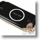 What a PSP Phone may look like