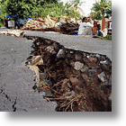 Russians Suggest New Approach to Earthquake Prediction