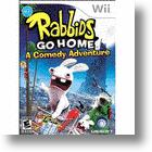 "Explore The Random Rabbid Universes of ""Rabbids Go Home"""
