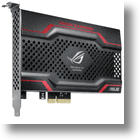 Asus Launches Solid-State Drive Aimed at Gamers